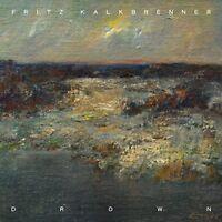FRITZ KALKBRENNER - DROWN   CD NEW