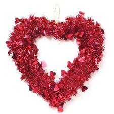Valentine S Day Wreaths Ebay