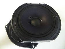 VW PHAETON 3d Speaker Front Door Speaker Blaupunkt sound system 3d0035453