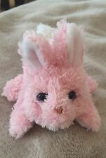 FurReal Friends Snuggimals Pink Bunny EUC!!!