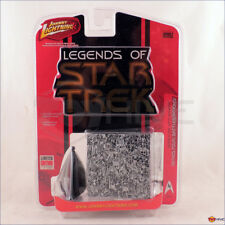 Star Trek Legends Borg Cube with Sphere s4 Battlestations Johnny Lightning