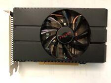 HP AMD Radeon RX580 4GB GDDR5 PCI Express3.0 Gaming Graphics Card PN: 931738-001