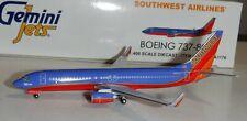 Gemini Jets 1:400 Southwest  Airlines  737-800   #N8301J -  GJSWA1176