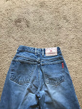 """GUC Women's Vintage LUCKY BRAND Mom Jeans Size 2 HIGH RISE 26"""" X 31"""""""