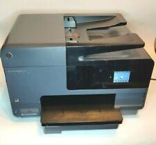 HP Officejet Pro 8615 Fax Copier Printer