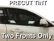 TWO FRONT WINDOWS PRECUT TINT ONLY FOR CHEVY