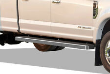 "iBoard Running Boards 6"" Fit 99-16 Ford F250/F350 SuperDuty Crew Cab"