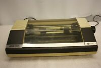 ATARI 1029 RIBBON PRINTER VINTAGE RARE