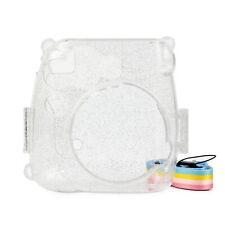 Mini Bolso de transporte Shell Funda Protectora Cubierta Para Fujifilm Instax Cuadrado SQ6