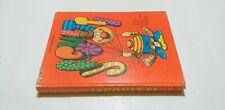 JACOVITTI 1974 Piero Dami Editore Cartonato a colori 1° edizione
