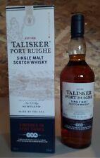 Talisker Port Ruighe 70cl Single Malt Scotch Whisky