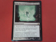 GLAS DES CONSIGNATAIRES DEBTOR'S KNELL PACTE DES GUILDES RARE CARTE MAGIC MTG VF