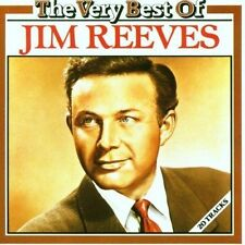 JIM REEVES - The Very Best Of  *CD*  RCA ND 89017  NEU&OVP!