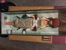 Grant A Wish Barbie Collection-Evening Splendor, red hair Rare Nrfb