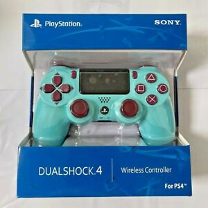Wireless Controller DUALSHOCK4 PS4 For Sony PlayStation4 - berry blue