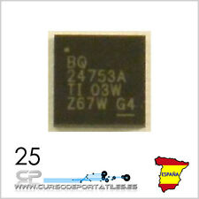 BQ24753ABQ24753 Battery Charger IC QFN-28