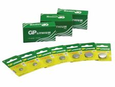 GP Batteries CR 1616 C 5 Lithium Coin Cell Priced and per Strip of Five