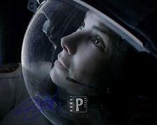 "Sandra Bullock 10""x 8"" Signed Color PHOTO REPRINT"