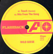 WILD GEESE - Touch - 2009 Flashback Uk - Flashback 004