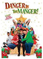 Nativity 2: Danger in the Manger (DVD, 2013) David Tennant