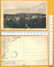 Larino Panorama dal Lato Occidentale - f/p viaggiata -25369