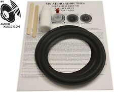 "Speaker Foam Surround Repair Kit For Pro Ac 6.5"" - ProAc"