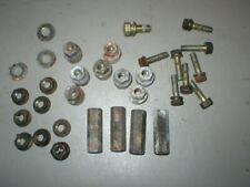 Yamaha 1982 SS440 Cylinder Head Nuts SS 440 Bolts (maybe SRV 1980 1981 1983 1984