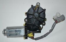 2002-2010 LEXUS SC430 REAR LEFT DRIVER TRUNK HINGE LUGGAGE LID LIFT MOTOR OEM