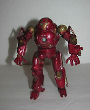 2010 Iron Man 2 Marvel Iron Man Hulk Buster Figure