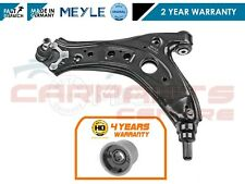 FOR SEAT CORDOBA IBIZA FRONT LEFT LOWER SUSPENSION WISHBONE ARM BALL JOINT BUSH