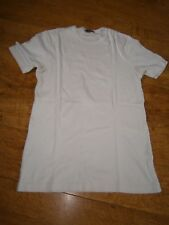 H&M LOGG T-Shirt | RRP £15.00 | 100% Genuine | Size M | 80's CASUALS