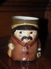 Goebel West Germany Night Watchman nightwatchman toby mug