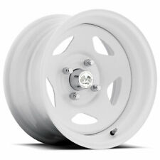 1 New 16x8 Mamba MR1X Wheel//Rim 5-114.3 16x8 5-114.3 16-8 Silver ET13