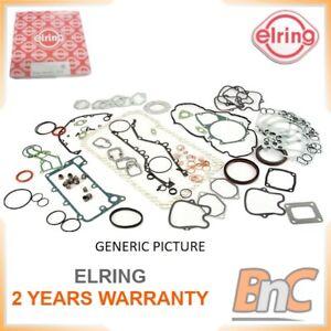 ELRING CYLINDER HEAD GASKET SET VW OEM 071160 074198012A