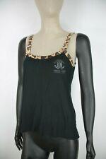 d75257008d T-shirt, maglie e camicie da donna Roberto Cavalli taglia 42 ...
