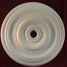 Ceiling Rose Plaster Large Victorian 480mm handmade UK Restorations & Renovation