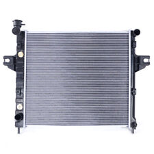 2262 Radiator For Jeep Grand Cherokee 1999-2004 4.0 L6 Black New