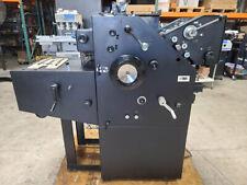Ab Dick 8820 Printing Press Ryobi 3200 3302 Am Multi