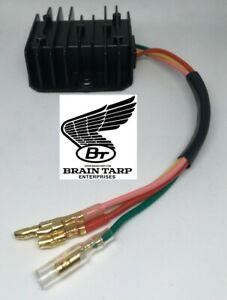 Honda Regulator Rectifier Upgrade Trail CT90 CM91 CT200 6 Volt Dream CA77 CA72
