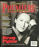 PREMIERE Magazine Special Issue 1997 DREW BARRYMORE / Penny Marshall