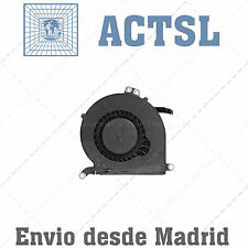 VENTILADOR para Apple Macbook Air A1369 13""
