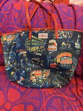 Cath Kidston Special Edition London Landmark Large Hand Bag