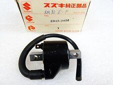 Suzuki NOS NEW 33410-20430 Ignition Coil Assy RM RM80 1984-94