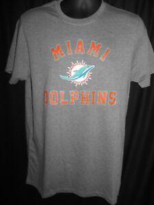 Miami Dolphins Men's NFL '47 Brand Shirt