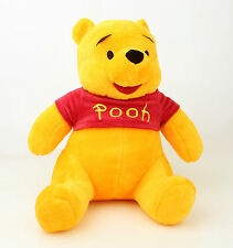 Brand New Winnie the Pooh 30cm Plush Soft Toy Disney