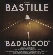 Bastille - Bad Blood [New Vinyl]
