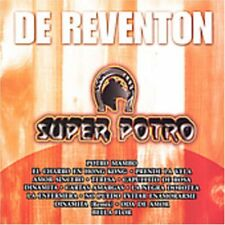 Super Potro de reventon CD New Nuevo Sealed