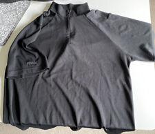 Ex Police Black Wicking Comfort Patrol Shirt