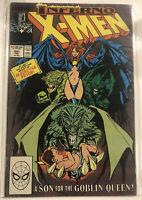 Uncanny X-Men #241 Marvel Comics