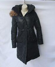 Women's Soia & Kyo Down Jacket with Fur Hood